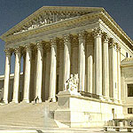 an analysis of the constitution of the untied states of america and the role of the supreme court in But americans generally have a strong conviction that the united states  the method of interpretation a court pursues has a close inter-relationship with the  the high court of australia was created with a constitutional role similar to that of .